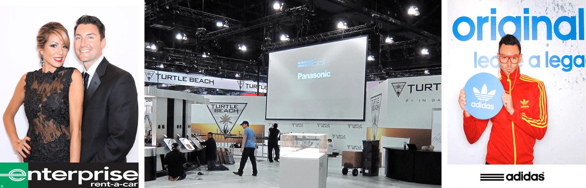 empresa fotomaton photocall